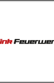 Zink Feuerwerk Deutschland